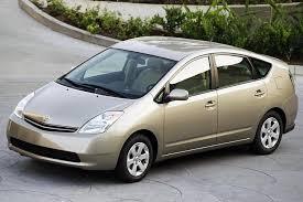 2008 toyota prius recall list 2006 toyota prius overview cars com