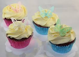 Edible BUTTERFLY Decorations Cakes Bits & Gifts