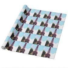 eiffel tower wrapping paper eiffel tower wrapping paper photos gifts image diy