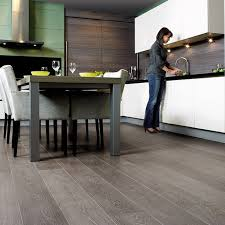 Gray Laminate Wood Flooring Quickstep Largo Grey Vintage Oak Lpu1286 Laminate Flooring Floor