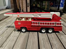 tonka fire truck toy any tonka collectors videokarma org tv video vintage