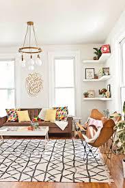 Bright Color Home Decor by Bright Colored Kilim Rugs Creative Rugs Decoration