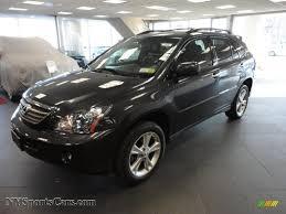 lexus rx 400h price usa 2008 lexus rx 400h awd hybrid in smoky granite mica 855567