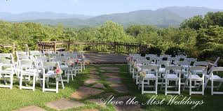 wedding venues in tn compare prices for top 227 mountain wedding venues in tennessee