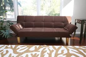 Futon Arm Covers Amazon Com Home Life Anderson Futon Sofa Bed With Adjustable Arm