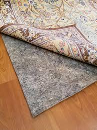 Area Rug Padding Hardwood Floor Best Rug Pads Scottsdale Az Custom Cut Unbeatable Rug Pad