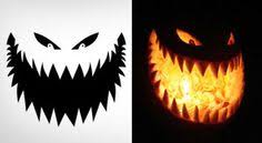 Small Pumpkin Carving Patterns Free Printable by 10 Free Scary Halloween Pumpkin Carving Patterns Stencils