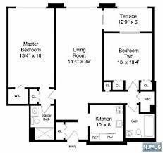 Northvale Floor Plan List Of Properties For Sale And For Rent In Cliffside Park Nj