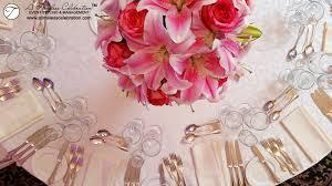 wedding flowers montreal chauteau vaudreuil wedding flowers decorations