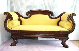 Revival Time 19th Century Furniture Styles Worthpoint