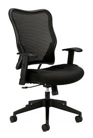 Office Depot Office Chairs Furniture Cute Basyx Hon Mesh High Back Chair Black Office Depot