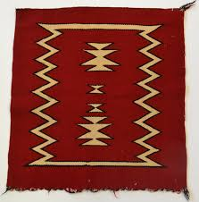American Flag Rugs Navajo Germantown And Sampler Size Rugs U2013 Red Mesa Gallery