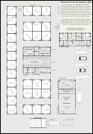 Horse Stall Floor Plans by Harpg Stallion Barn By Jnferrigno On Deviantart