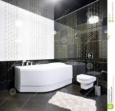 bathroom design magnificent black and white hexagon tile