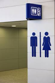 Signage For Comfort Rooms Transgender Bathroom Laws Parents Ask Locker Rooms Too Time