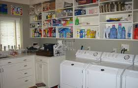 amazing stunning laundry room storage systems small for wall best