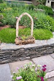 rustic garden decor for sale rustic garden decorations