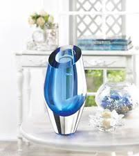 round glass vases ebay