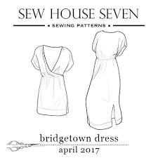 design pattern of dress news sew house seven