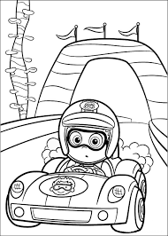 printable bubble guppies coloring pages sheets halloween