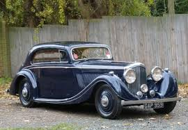 classic bentley coupe bentley archives classiccarweekly net