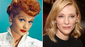 Lucille Ball No Makeup by Cate Blanchett To Play Lucille Ball In New Sorkin Film