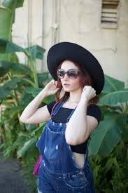 mirabella fashion the 90s overalls look is back maison de martzell