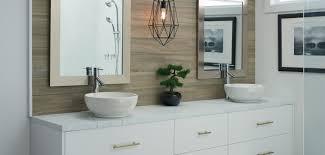 Accent Wall In Bathroom Top Floors Wood On Walls