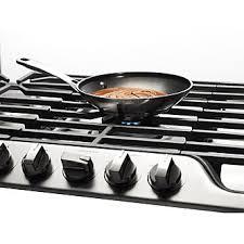 Gas Stainless Steel Cooktop Kenmore Elite 32713 36