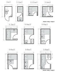 mini salle d eau dans une chambre creer une salle d eau dans une chambre 15 petites salles de bains