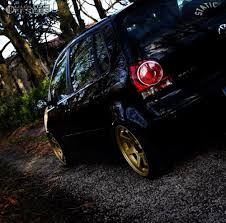 volkswagen japan 2008 volkswagen polo japan racing jr3 fk streetline coilovers