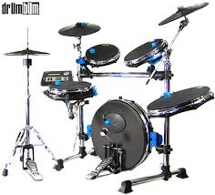 electric drum set i also to this one drum set