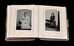 acid free photo albums american family archives preserving photo albums