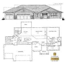 minnesota house plans floor plans lino lakes mn chapman homes inc