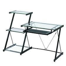 Office Depot Computer Desk Office Depot Glass Desk 113 Breathtaking Decor Plus Glass Desk