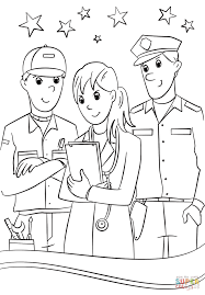 Community Coloring Page community coloring pages embellishment ways to use coloring