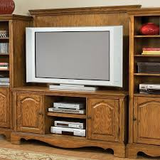 shop home styles country casual oak television entertainment