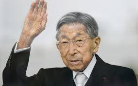 Japanese Generals by Prince Mikasa Of Japan U2013 Obituary