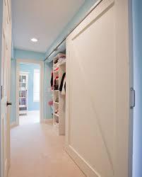 Barn Door For Closet 51 Awesome Sliding Barn Door Ideas Home Remodeling Contractors