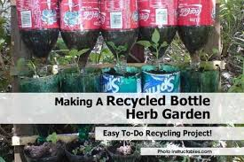 recycled bottle instructables com jpg