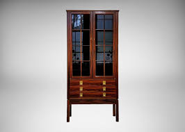 Lighted Display Cabinet Curio Cabinet Rosewood Wall Curio Display Cabinet Oriental