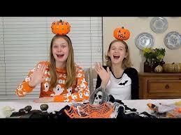 Youtube Halloween Crafts - katherine u0026 rachael u0027s spooktacularly ugly halloween crafts