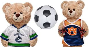 build a build a sale 40 sports bears accessories today only
