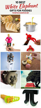 best 25 best white elephant gifts ideas on white