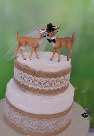 deer cake topper wedding cakes best buck wedding cake theme wedding ideas buck