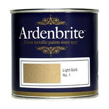 ardenbrite metallic paint amazon co uk diy u0026 tools