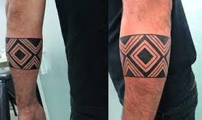 tattoo tribal no antebraço 40 tatuagens indígenas significados desenhos imagens