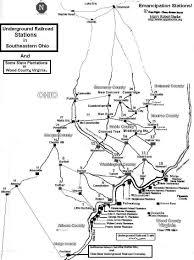 Marietta Ohio Map by Stations Html