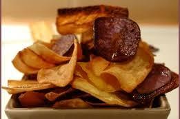 cuisiner des panais marmiton panais recette panais idées recettes autour du panais