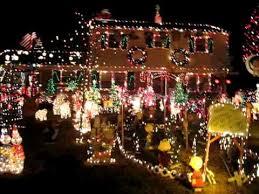 christmas lights richmond va christmas lights 2008 in richmond va youtube
